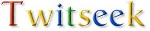 Twitseek Logo